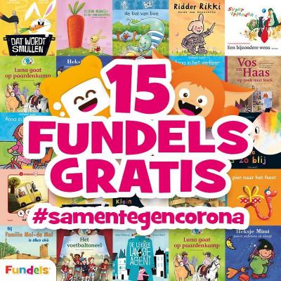 Leen gratis digitale kinderboeken